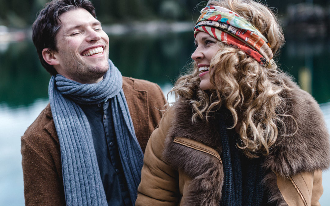 Kristina & Remo