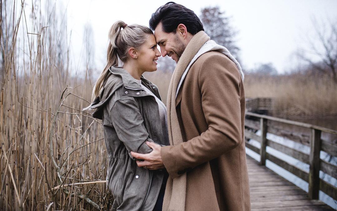 Sarah & Aleksandar