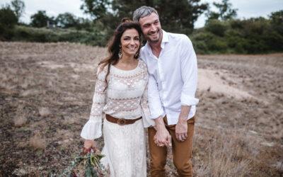 Shirin & Jovan